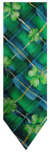 Jerry Garcia Neck Tie Collection 59 Malachite Valley #Irish St. Patrick's Day #JerryGarcia http://www.amazon.com/dp/B00CMARZFY/ref=cm_sw_r_pi_dp_HDl.ub0K5F3X4