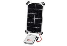 VOLTAIC SOLAR CHARGER - STARTING AT  Doctors and relief workers fighting the Ebola epidemic in West Africa too often struggle with unreliable power sources that can jeopardize their efforts. Each purchase of a Voltaic solar charger provides up to three 3.5 Watt solar power kits to aid workers -- equipment that could make a world of difference when it comes to controlling this deadly disease.  Starting at  at Voltaic