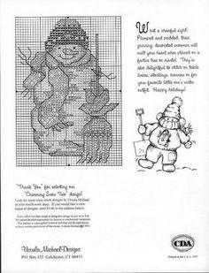 Снеговички. Обсуждение на LiveInternet - Российский Сервис Онлайн-Дневников