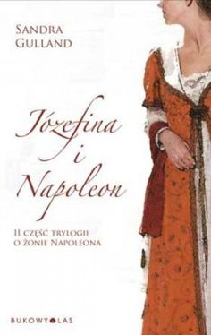 Józefina i Napoleon   Wydawnictwo Bukowy Las Sp. z o.o.