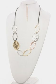 Oval Coins  Refer a Friend for a $300 Shopping Spree!