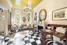 Listing:167 East 71st Street Details: 5 BR, 5.5 BA Townhouse Asking: $13,995,000 | View By Appointment This five-story house is sophisticated, with an...