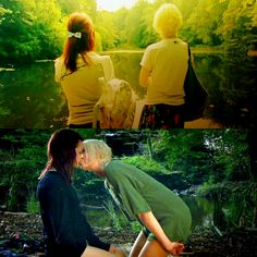 awh Naomily is my favorite. Lily Loveless is perfection