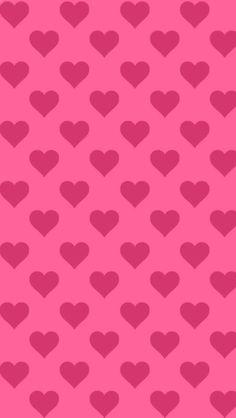 Heart wallpaper, phone backgrounds, mobile wallpaper, pink wallpaper, c