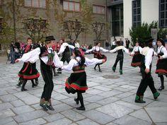 traditional Norwegian bunad