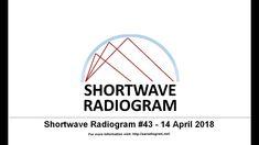 Shortwave Radiogram #43 14 Apr 2018 on 9400 kHz 1600 UTC