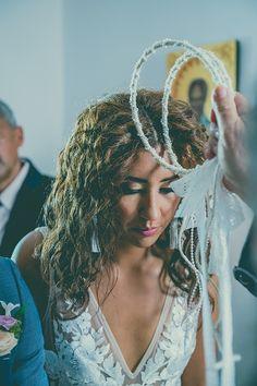 Υπέροχος νησιώτικος γάμος στη Ζάκυνθο με φόντο το μπλε της θάλασσας | Cindy & Andreas - EverAfter Wedding Wreaths, Island Weddings, Perfect Wedding, Most Beautiful, Boho, Chic, Fashion, Shabby Chic, Moda