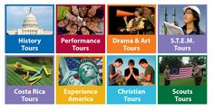 Educational Travel Services, Inc