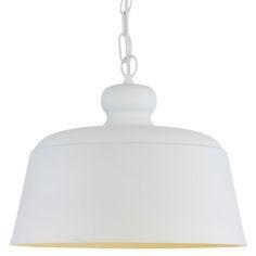 Lampa wisząca SOFT LOFT NO. 3 to połączenie świeżego podejścia do stylu industrialnego  z nutką skandynawskiej…