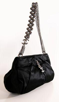 #summer #purse CHANEL SHOULDER BAG http://@Michelle Flynn Flynn Flynn Flynn Coleman-Hers #fashion