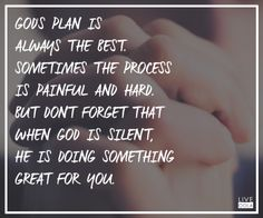 You are where God wants you to be at this very moment. Every experience is part of His divine plan for your life. #OolaFaith