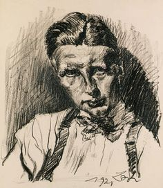 View Porträt des Kunsthistorikers Leopold Reidemeister By Ludwig Meidner; Access more artwork lots and estimated & realized auction prices on MutualArt. Neo Rauch, Karl Hofer, Ludwig Meidner, Gottfried Helnwein, Hans Thoma, Black Crayon, Ernst Ludwig Kirchner, Artwork, Beauty