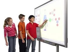 Looking to get started using an interactive whiteboard (IWB) in your classroom? Or are you a seasoned IWB user who's looking for fresh lessons?    We've done the work for you!    Check out our 10 exclusive-to-EducationWorld IWB lessons for the elementary grades.    Reinforce key math and English Language Arts (ELA) skills with these fun, Common Core-aligned SMART (.notebook format) lessons for grades K-5.    (Click above)