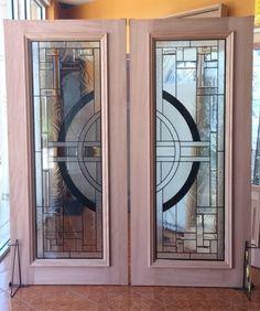 Specials - ROBERT\'S ELEGANT DOORS FRONT DOORS EXTERIOR WOOD DOORS ...