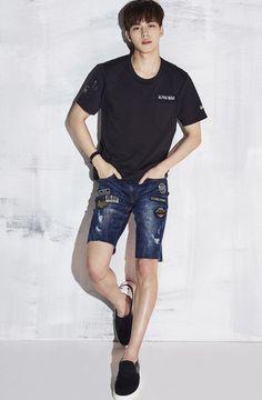 VIXX show off their chic charisma in 'Jambangee' photo shoot | allkpop.com