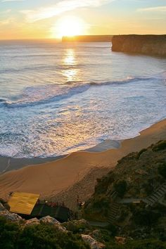 Praia do Beliche - Sagres