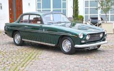 1968 Bristol 410 Maintenance/restoration of old/vintage vehicles: the material for new cogs/casters/gears/pads could be cast polyamide which I (Cast polyamide) can produce. My contact: tatjana.alic@windowslive.com