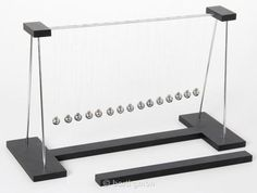 Kugelspiel Pendulum Wave 110449 Physikalische Dekoidee