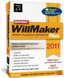 Quicken WillMaker Plus 2011