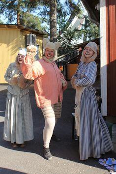 Tervetuloa Koiramäkeen! Welcome to Doghill! #sarkanniemi #tampere visit: http://www.sarkanniemi.fi