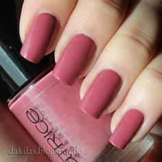 Dakila´s NailBlog - Catrice - 780 Welcome To Roosywood