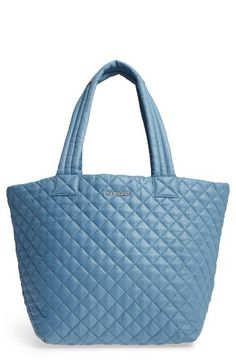 'medium Tote Metro' Mz €195 Quilted Liked ❤ Wallace Nylon Oxford 5PPqZTW