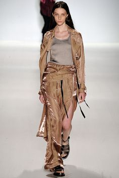 Richard Chai Love | Spring 2015 Ready-to-Wear Collection | Style.com