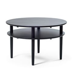 Best pris på Select21 Nordik Sofabord Ø90cm Sofabord