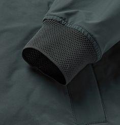 Sleeve, detail, fabric, green
