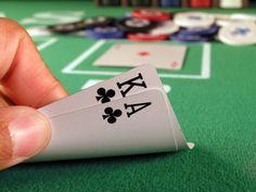 Hvordan Vinne på Blackjack - De Hemmelig av Blackjack