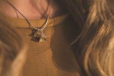 Leonie Cornelius modelling the Martina Hamilton Shell Cone Pendant. Irish jewelry made in Ireland. Irish Jewelry, Cornelius, Hamilton, Ireland, Shell, Jewelry Design, Jewelry Making, Bangles, Pendants