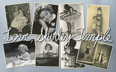 Theriault's presents the collection of Shirley Temple, featuring costumes, photographs, dolls, and much more in exhibits around the country and auction on July 14, 2015. https://www.theriaults.com/love-shirley-temple-events-auction-schedule