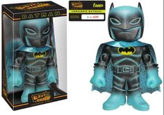 TO WIN VERDIGRIS BATMAN #HIKARI. It's a PREVIEWS Exclusive available only at comic shops!