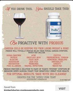 probiotics #plexus #healthy