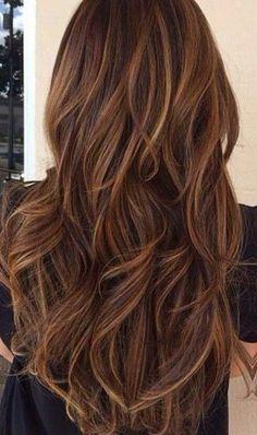 20 Simple Haircuts for Long Hair