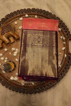 Indian Bridal Sarees, Wedding Silk Saree, Indian Silk Sarees, Kanjivaram Sarees Silk, Kota Silk Saree, Churidar Neck Designs, Pattu Saree Blouse Designs, Fancy Blouse Designs, Bridal Blouse Designs