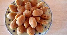 Χαλβά με αλεύρι για όλες τις χρήσεις συνταγή από Anna Meri Beni  - Cookpad Snack Recipes, Snacks, Chips, Anna, Potatoes, Vegetables, Food, Snack Mix Recipes, Appetizer Recipes