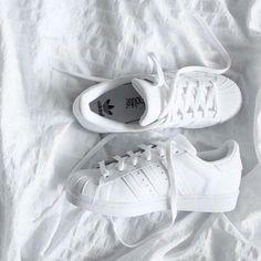 best website 7a724 159a7 Sneaker Bianche, Sneakers Adidas, Nike Tennis, Ballerine, Nike Scarpe Da  Ginnastica,