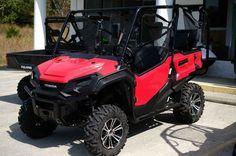 New 2016 Honda Pioneer 1000-5 ATVs For Sale in Alabama. 2016 Honda Pioneer 1000-5,