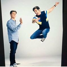 Jason Norman, Norman Love, Henry Danger Jace Norman, Henry Danger Nickelodeon, Nickelodeon Shows, Team Pictures, Friend Pictures, Jace Norman Snapchat, Private Eye