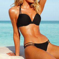 Swimsuit Bikini Sets Push Up