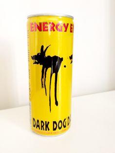 Dark Dog