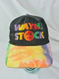 Check out this item in my Etsy shop https://www.etsy.com/listing/289259255/free-shipping-vintage-90s-wayne-stock