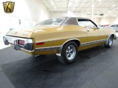 Ford Gran Torino 1973 (1)