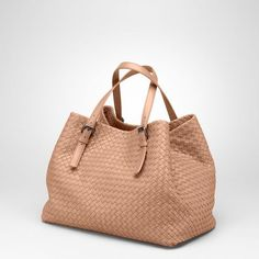 Intrecciato Nappa Tote - Women's BOTTEGA VENETA Tote bag - Shop at the Official Online Store