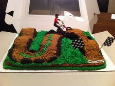 bmx cake ideas - Google Search