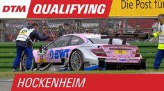 Lucas Auer Information Lap Fail - Race 2 - DTM Hockenheim 2015 // DTM Rookie Lucas Auer (Mercedes-Benz) hits the gravel during the installation lap ahead of Race 2 at the Hockenheimring.  DTM-Newcomer Lucas Auer (Mercdes-Benz) landet während der Information-Lap vor dem zweiten Rennen am Hockenheimring im Kiesbett.  http://www.youtube.com/DTM http://www.facebook.com/DTM http://www.twitter.com/DTM http://www.instagram.com/dtm_pics http://www.google.com/+DTM