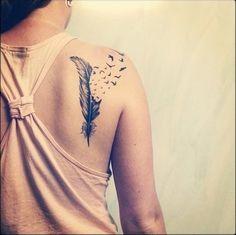 Mini Tattoos