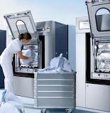 Commercial Washing Machine Suppliers Millers UK Address: Millers UK Ltd Unit 1 Cunliffe Court Petre Road Clayton Business Park, Accrington Phone: 01254 395552