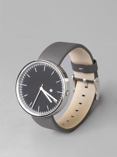 200 Series Wristwatch by Uniform Wares.